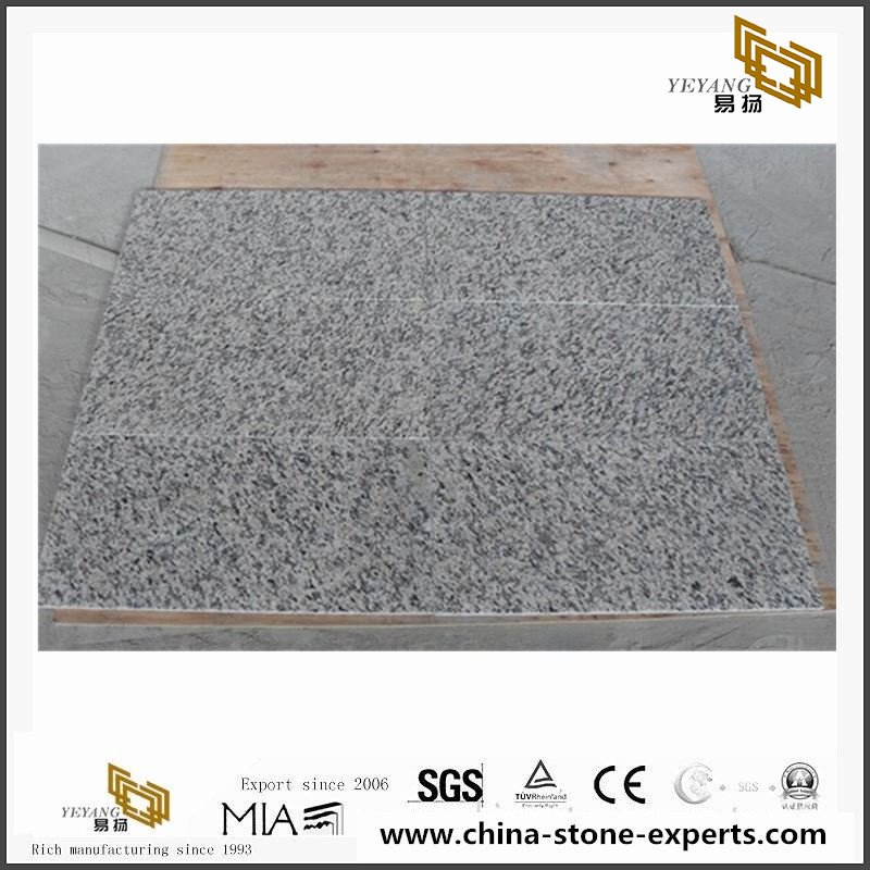 Cheapest Price Chinese Tiger Skin White Granite Slabs & Tiles for countertops