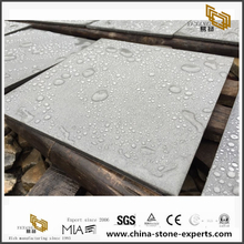 Hainan Grey Basalt Honed & Sealed Tiles