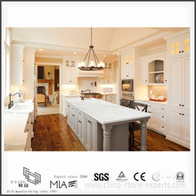 Engineered New Arrival Arabescato Venato White Marble Countertops for Kitchen (YQW-MSA051307)
