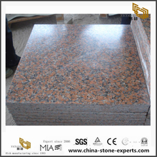China Popular Marple Red G562 Granite for Kitchen, Bathroom