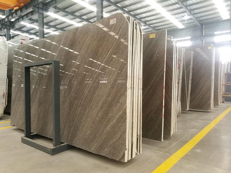 kylin wood marble