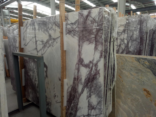 Lilac-Marble 2