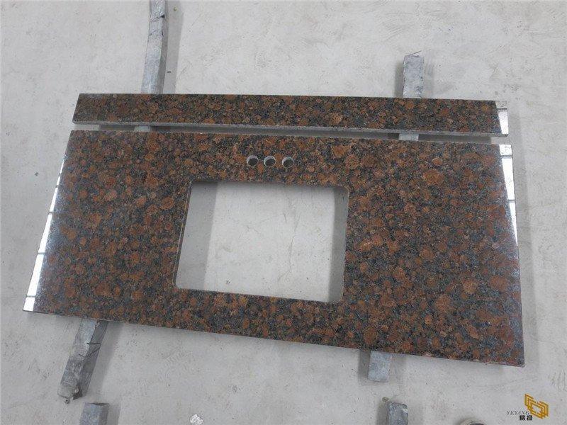 Baltic Brown Granite 012