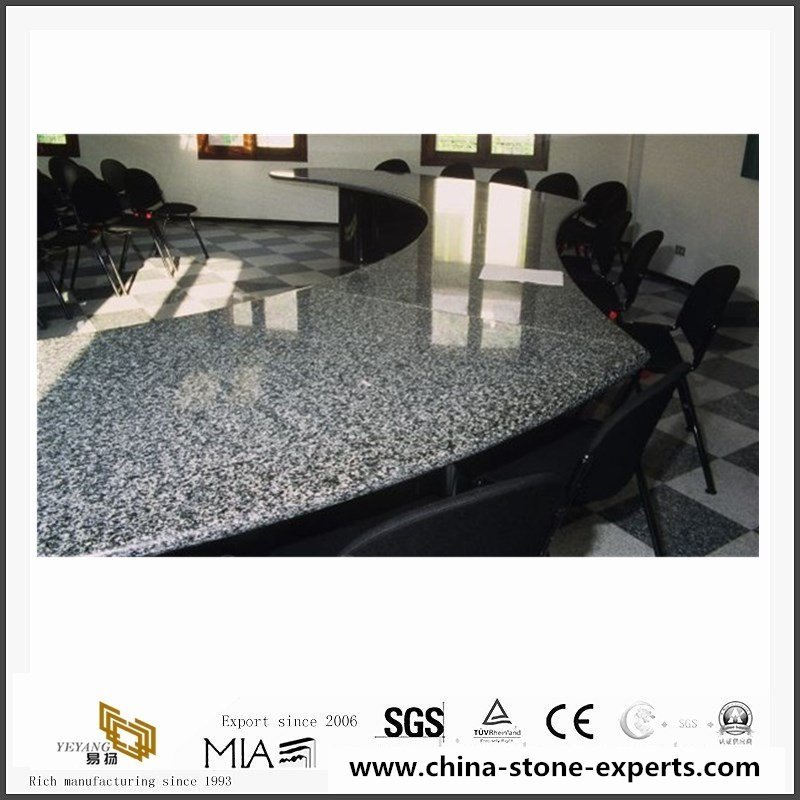 China Cheap G603 Grey Granite Countertop Stone Factory Price 4