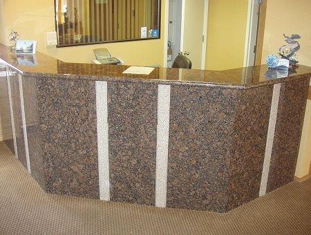 Baltic Brown Granite Countertops 01