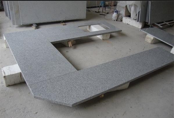 G603 Granite Bath Countertops