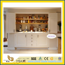 White Marble Stone Countertop for Kitchen/Bathroom/Hotel