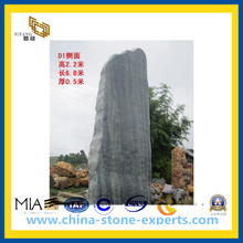 china natural granite landscaping stone for garden(YQG-LS1002)