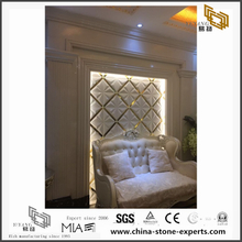 Diy Marble Stone Background Design (YQW-MB0815010)