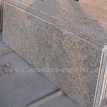 New Giallo Veneziano Granite Competitive Granite Countertops Price YQA-GC1002