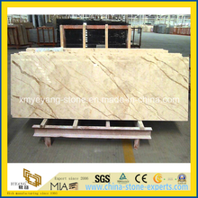 Sofitel Gold Marble Cut-to-Size / Marble Tile for Wall or Flooring