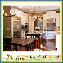 Grey/White Stone Granite Countertop for Kitchen / Hotel with Multi-Function