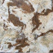 YQ-150829-1 | Luxury Series Quartz Stone