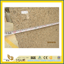 Sunset Gold G682 Yellow Granite Tiles for Consruction/Building/Wall Materials