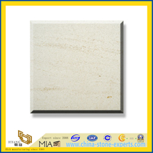 Moca Cream Marble Slabs for Wall and Flooring(YQC)
