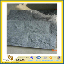 G654 Dark Grey Mushroom Wall Tile for Outdoor Wall