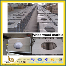 Marble Stone Countertop for Bathroom / Kitchen / Hotel (YYL)
