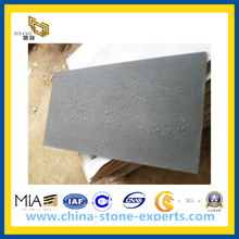 Black Basalt Wall Stone Tile for Cladding Decoration (YQW-BS2001)