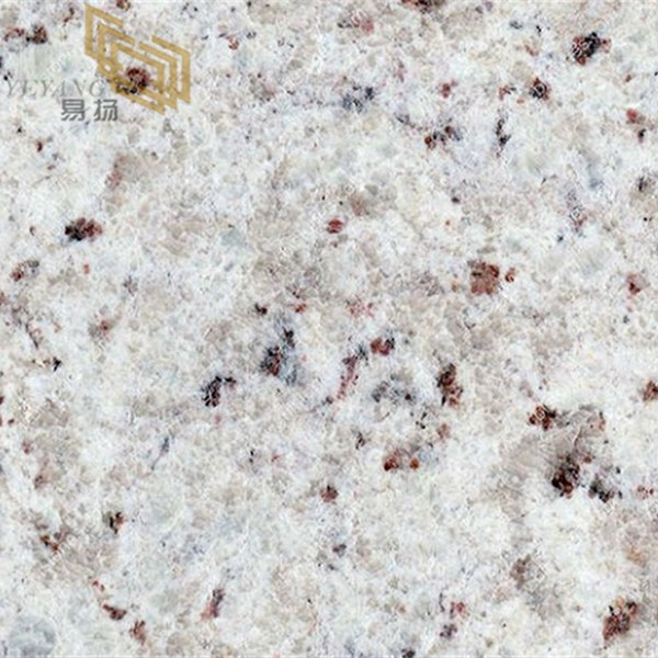 White Rose Granite Colors For Kitchen Bathroom Countertops